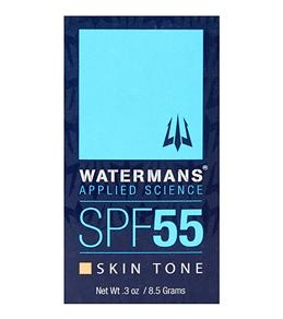 Watermans Face Stick Beige SPF 55 .3oz