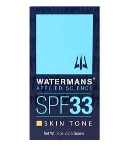 Watermans Face Stick Beige SPF 33 0.3oz
