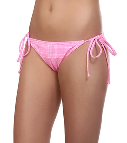 Roxy Tie-Side Brazilian Pant