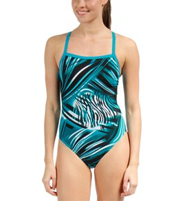 Waterpro Electro One Piece Swimsuit