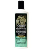 Sawyer Topical Insect Repellent: 10-Hour Controlled Release Lotion