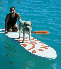 Paddlebuoy Classic Rescue Board