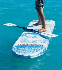 Paddlebuoy Classic II Rescue Board