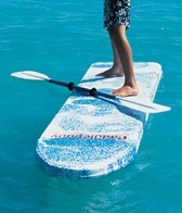 Paddlebuoy Classic II Rescue Board