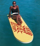 Paddlebuoy Pro Rescue Board