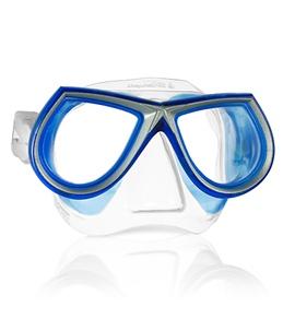 Mares Star Liquidskin Scuba Dive Mask