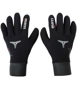 Mares 6/4mm Trilastic Dive Gloves