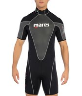 Mares Men's Reef Shorty Warm Water Wetsuit