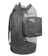 Mares Deluxe Cruise Mesh Backpack Dive Bag