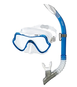 HEAD Grouper Combo Mask and Snorkel