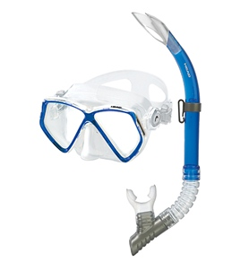 HEAD Dolphin Combo Mask and Snorkel
