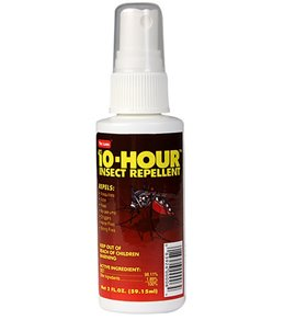 Rocky Mountain Sunscreen Tec Labs 10 Hour Insect Repellent 2 oz
