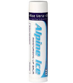 Rocky Mountain Sunscreen Alpine Ice Lip Balm SPF 30 .15 oz