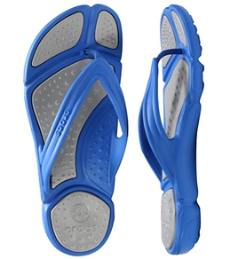 Crocs Men's Prepair II Flip Flops