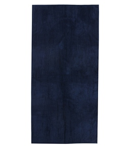 "Royal Comfort Terry Velour Beach Towel 34""X 70"""