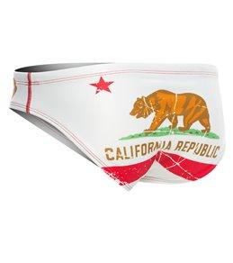 Zumo California Water Polo Brief