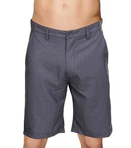 Billabong Men's Technical Stripe Platinum X Boardshorts/Walkshorts