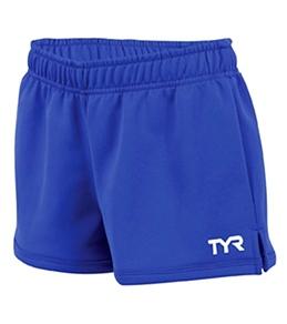 TYR Alliance Female Warm Up Short