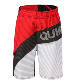 Quiksilver Boys' Pohono Volley Shorts