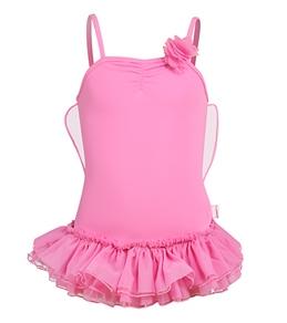 Seafolly Girls' Fairytale Ballerina Tutu 1PC
