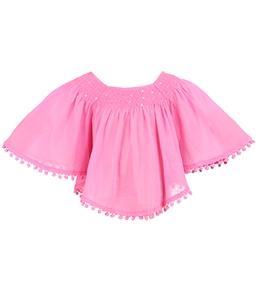 Seafolly Girls' Fairytale Sequin Tunic (6mos-6yrs)