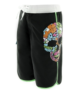 Tiger Joe Boys' Zoology Boardshorts