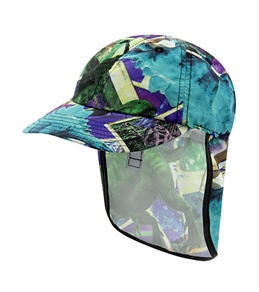 Tiger Joe Boys' Vintage Surf Beach Flyer Hat