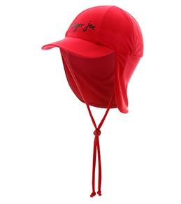 Tiger Joe Boys' Beach Flyer Hat