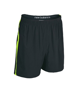 "New Balance Men's Track Short 6"" Shorts"