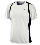 New Balance Men''s NP Short Sleeve Running Shirt