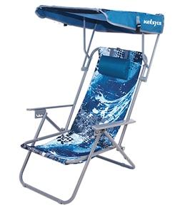 Kelsyus Beach Canopy Chair