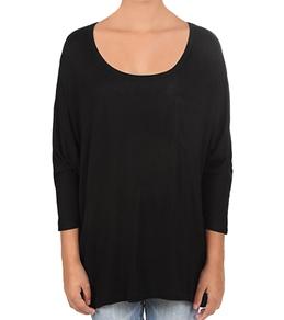 Rip Curl Girls' Jess S/S T-Shirt