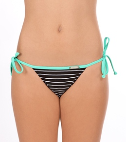 Rip Curl Girls' Frills Tie Side Bottom
