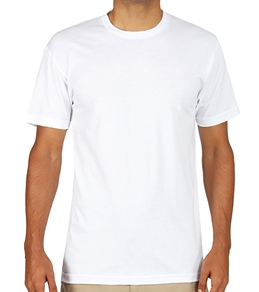 Rip Curl Guys' Over Cast S/S T-Shirt