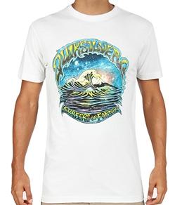 Quiksilver Greatful Fortune S/S T-Shirt