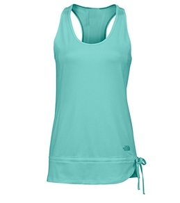 The North Face Women's Tadasana Yoga Tunic Top