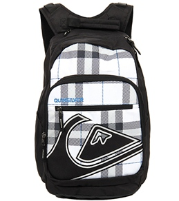 Quiksilver Schoolie Laptop Backpack