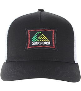 Quiksilver Truck Stop Trucker Hat