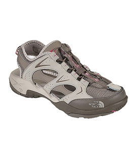 The North Face Women's Hedgefrog II Water Shoe