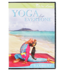 Wai Lana Yoga For Everyone Flexibility DVD