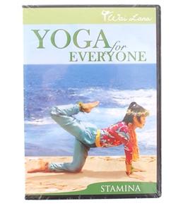 Wai Lana Yoga For Everyone Stamina DVD
