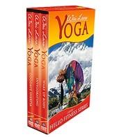 Wai Lana Yoga Hello Fitness Series TriPack