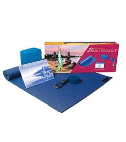 Wai Lana Basic Yoga Kit