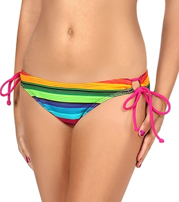 Billabong Girls' Beach Rays Penelope Tie Side Bottom