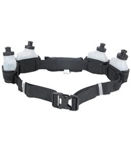 Nike Core Hydration Belt 4 Bottle