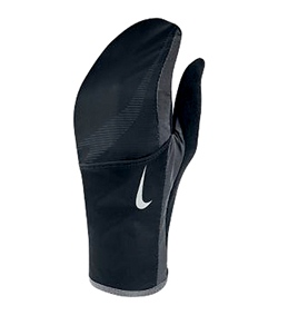 Nike Convertible Running Mitten