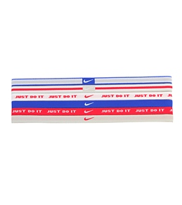 Nike Wide Sport Bands Assorted 6PK