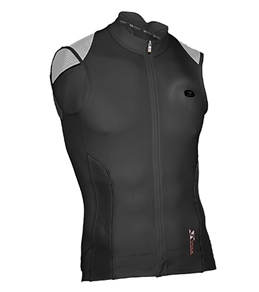 Sugoi Men's RS S/L Sleeveless Cycling Jersey