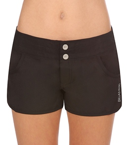 "Billabong Girls' Ruthie Technical 2.5"" Boardshorts"