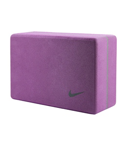 Nike Essential Yoga Block